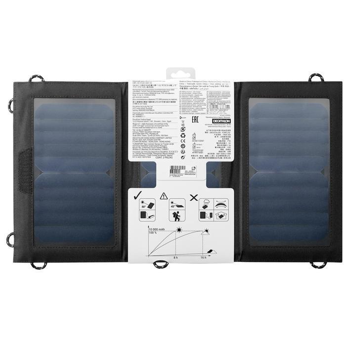 Panneau solaire Trekking TREK 500 - 15W - 1352321
