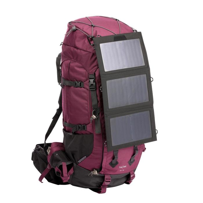 Panneau solaire Trekking TREK 500 - 15W - 1352334