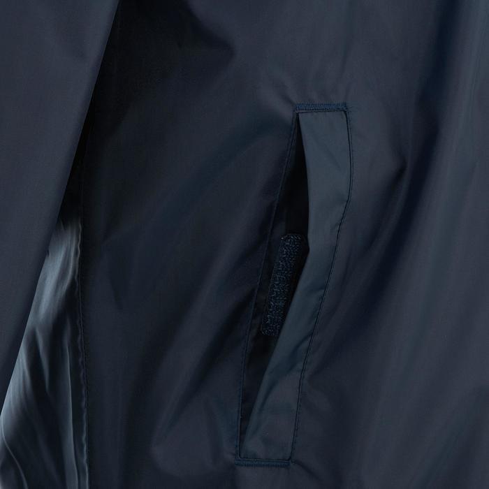 Winterjas ongens SH50 Warm 8-14 jaar blauw