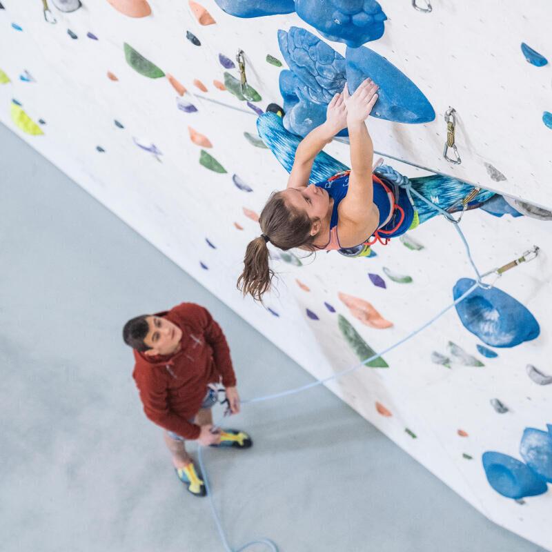 klimmen decathlon