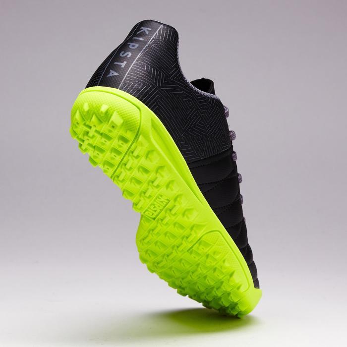 Chaussure de football enfant terrains durs Agility 300 HG bleue - 1352582