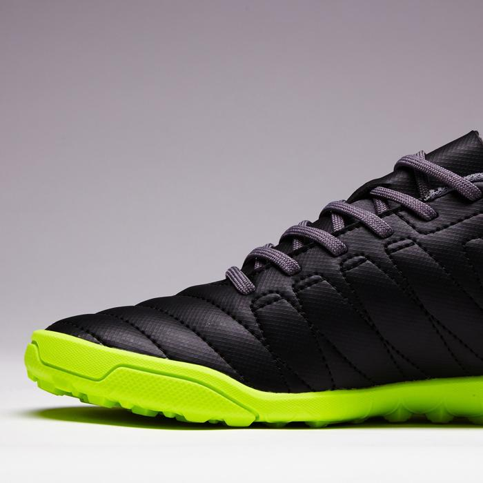 Chaussure de football enfant terrains durs Agility 300 HG bleue - 1352584