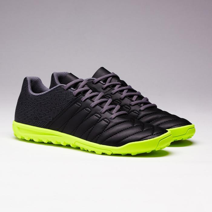 Chaussure de football enfant terrains durs Agility 300 HG bleue - 1352586