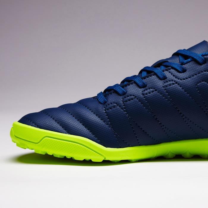 Chaussure de football enfant terrains durs Agility 300 HG bleue - 1352602