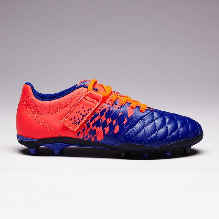 Chaussure de football enfant terrains secs Agility 500 FG - 1352715