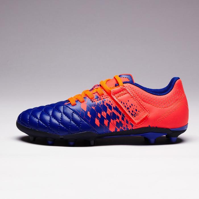Chaussure de football enfant terrains secs Agility 500 FG - 1352721