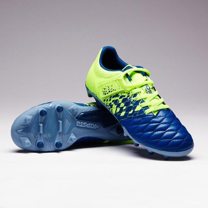 Chaussure de football enfant terrains secs Agility 500 FG - 1352725