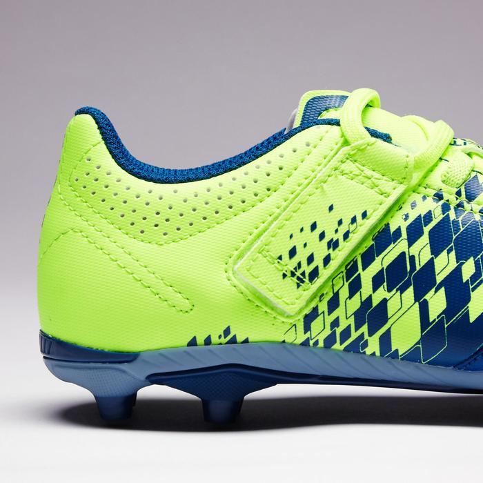 Chaussure de football enfant terrains secs Agility 500 FG - 1352731