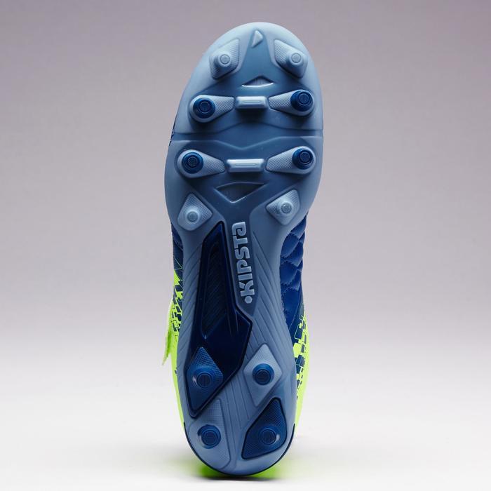 Chaussure de football enfant terrains secs Agility 500 FG - 1352733