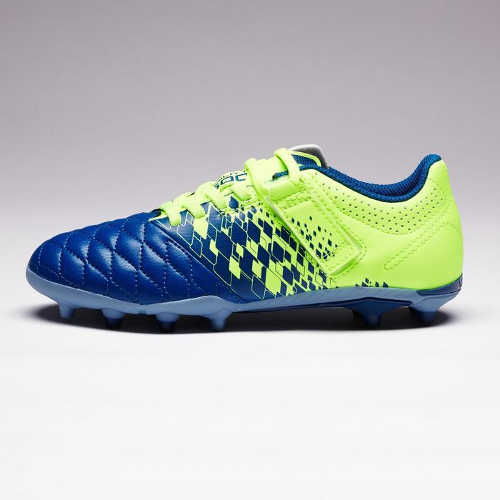 Chaussure de football enfant terrains secs Agility 500 FG - 1352735