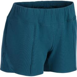 Damesshort 520 voor gym en pilates