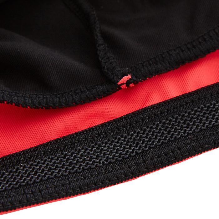 MTB-rokje ST 500 dames zwart roze