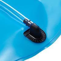 Poche à eau randonnée RANDO500 - 2 litres bleue