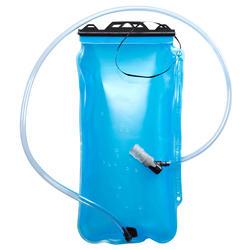 Waterzak voor bergtrekkings Trek 500 2 liter