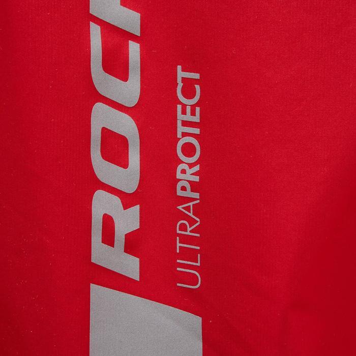 Regenjack MTB ST 900 heren rood