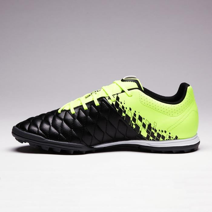 Chaussure de football adulte terrains durs Agility 500 HG noire - 1352956