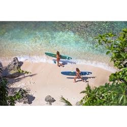 Braguita de bikini de surf MUJER SOFY JAZZ ROSA