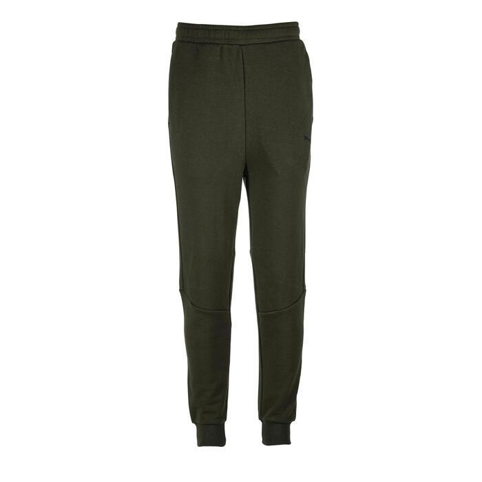 Pantalon Gym garçon kaki - 1353041