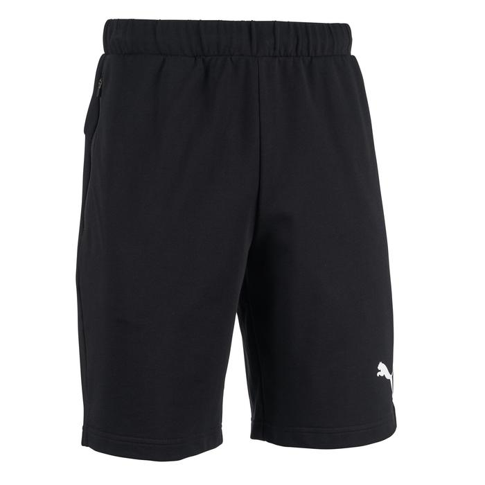 Short Active Puma 100 Gym Stretching homme noir - 1353064