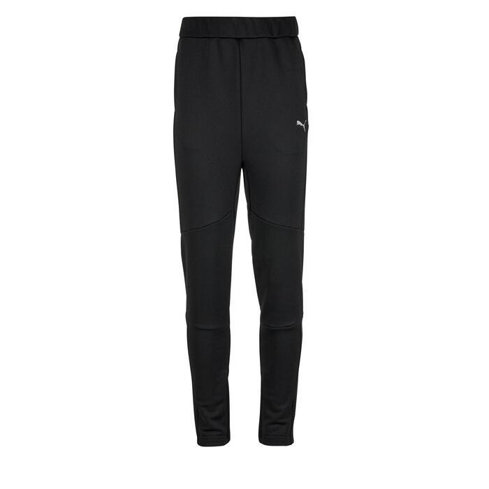 Pantalon Gym garçon noir
