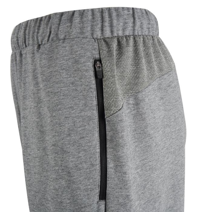 Short Active Puma 100 Gym Stretching homme gris