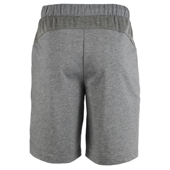 Short Active Puma 100 Gym Stretching homme gris - 1353116