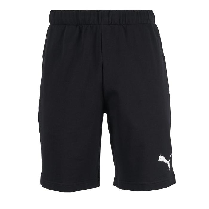 Short Active Puma 100 Gym Stretching homme noir - 1353126
