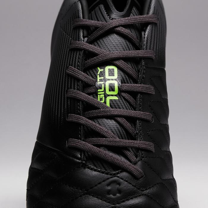 Voetbalschoenen Agility 700 FG zwart