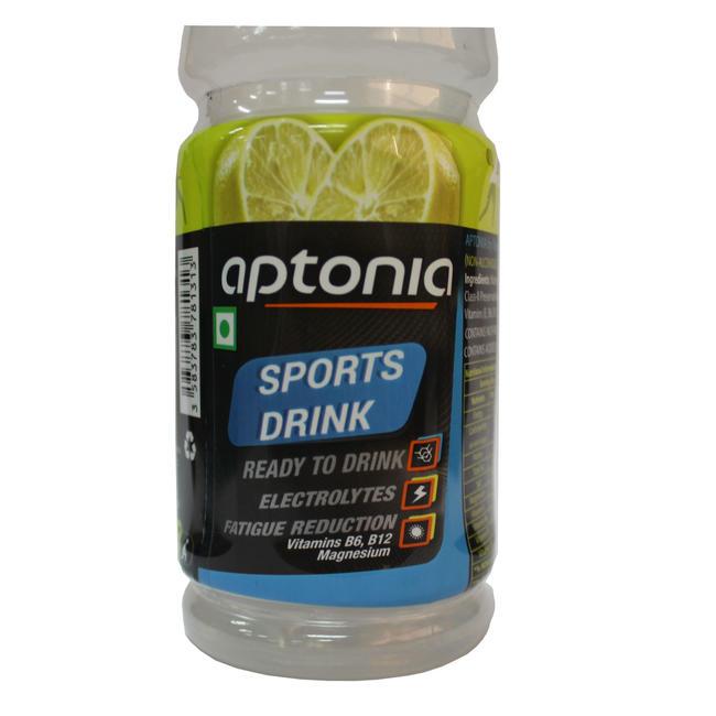 Aptonia Sports Drink 400ml Lemon
