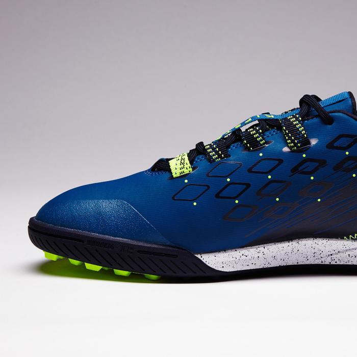 Chaussure de football adulte terrains durs Fifter 900 HG bleue - 1353599