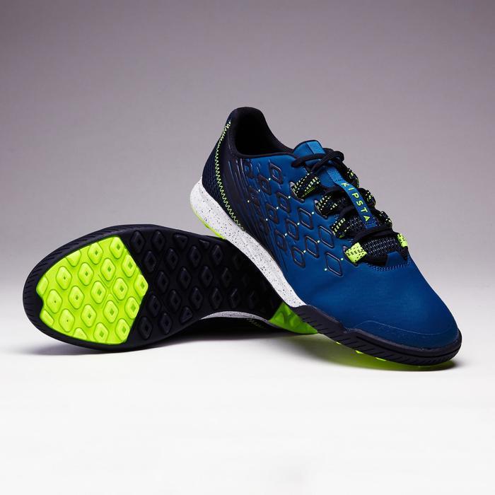 Chaussure de football adulte terrains durs Fifter 900 HG bleue - 1353602