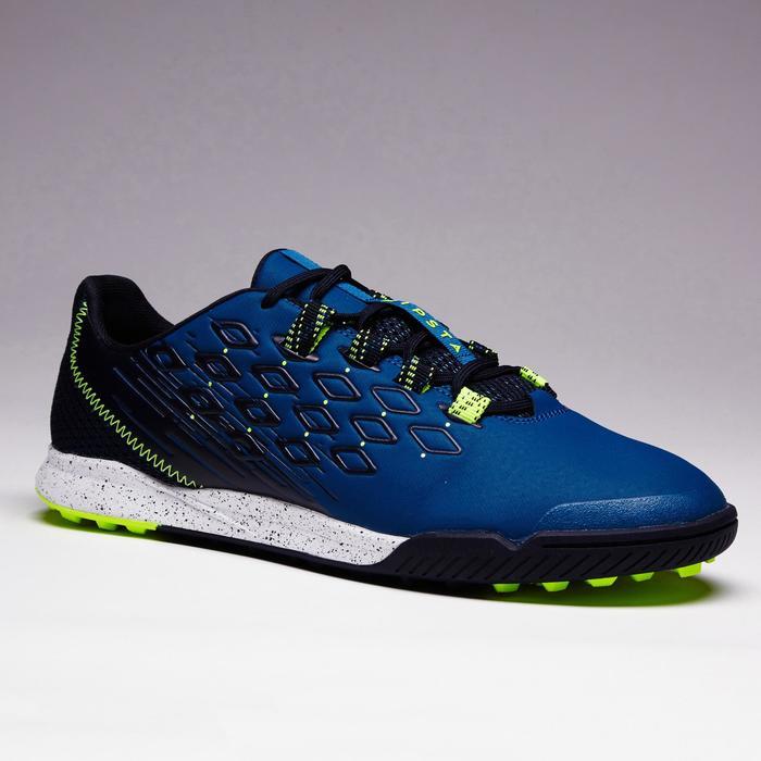 Chaussure de football adulte terrains durs Fifter 900 HG bleue - 1353607