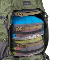 2 Half-moon Bags For 70-90 L Trek Backpack