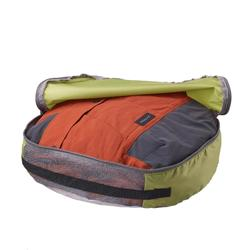 2 Half-moon Bags For 70-90 L Trek Backpack