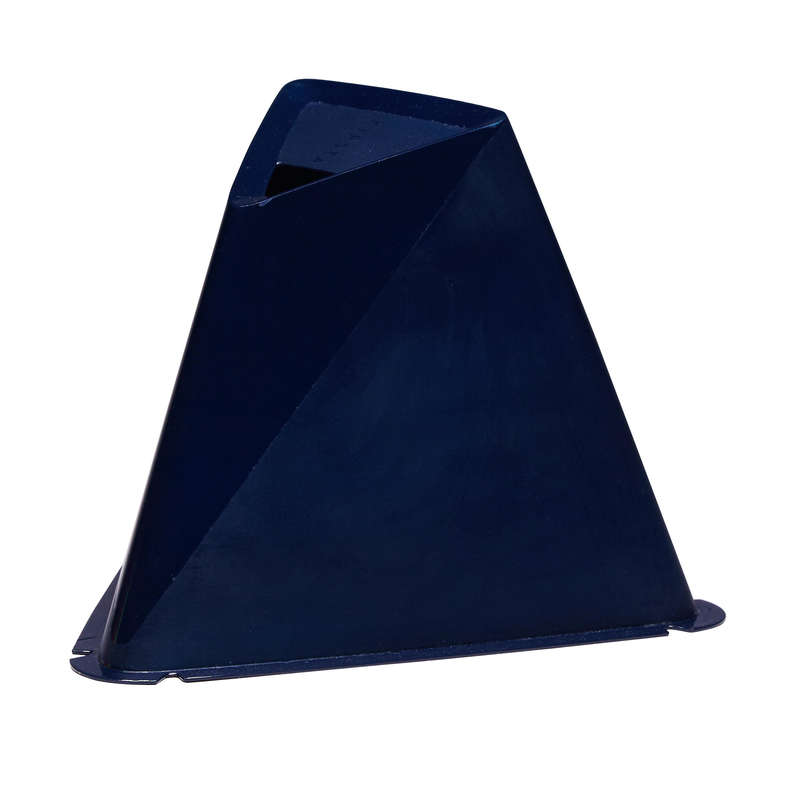 ACCESSORIES TEAM SPORT Basketball - Essential Cones 6x15cm - Blue KIPSTA - Basketball Accessories