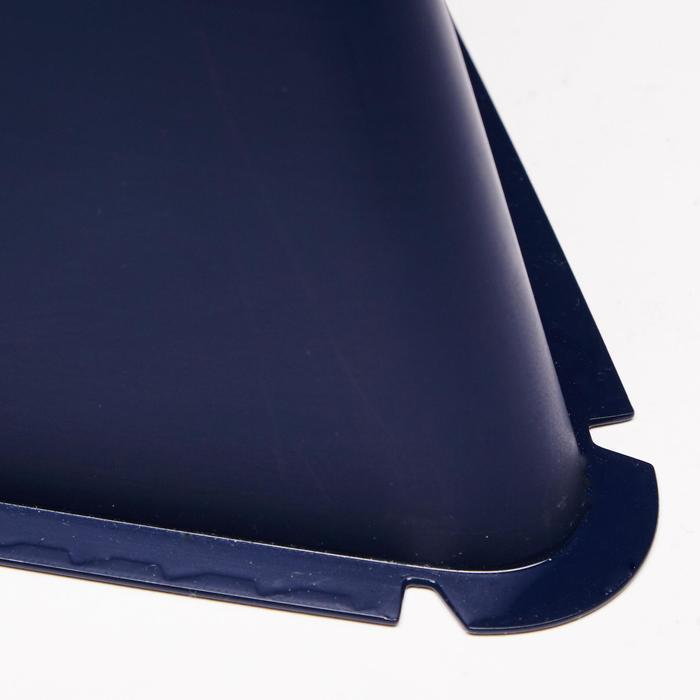 Trainingskegel Essential 6er-Set 15cm marineblau