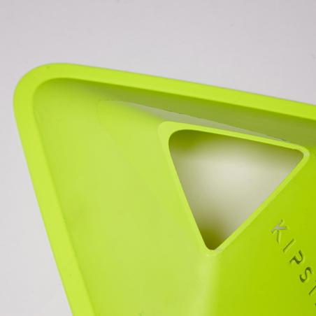 Маркери Essential, 40 шт. – 4 кольори (жовтий, помаранчевий, сірий, синій)