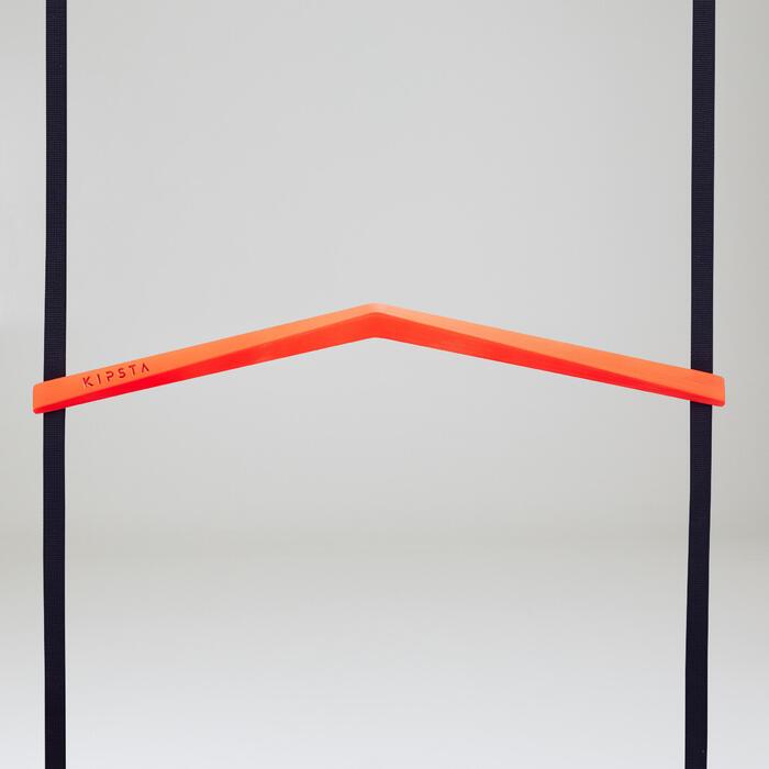 Trainingsleiter Koordinationsleiter Essentiel 3,20m orange
