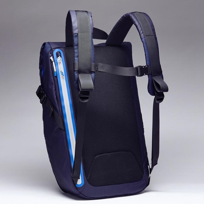 Mochila Clásica Deporte Intensif 25L Azul