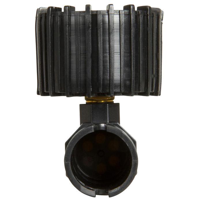 Drukmeter voor kajakpomp