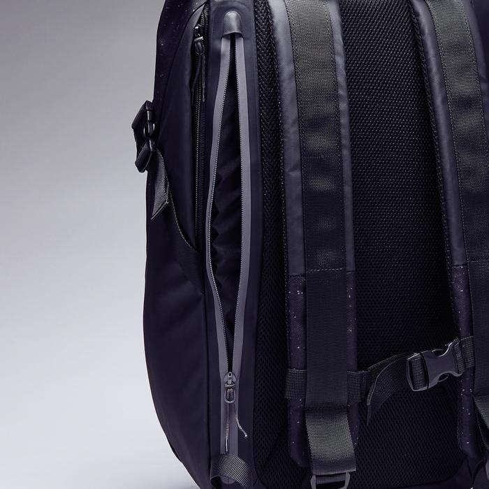 Rucksack Intensive 25 L schwarz
