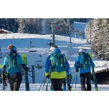 Tourenski-Rucksack Backback Ski-Mo 20 Liter