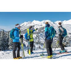 Pack esquí de travesía RT 500