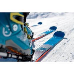 PACK SKI DE RANDONNEE XLD 500 RT + FIXATIONS + PEAUX