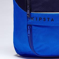 Mochila Deporte Kipsta Classic 17L Azul