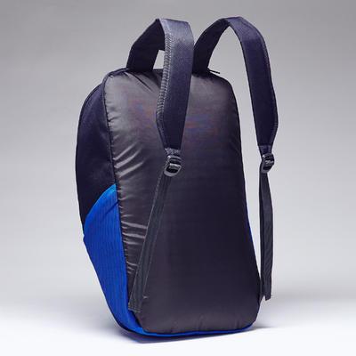 תרמיל ספורטיבי 17L דגם Classic - כחול/שחור/אינדיגו