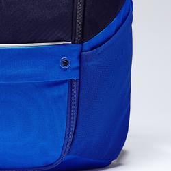 Rugzak Essential 17 liter donkerblauw/indigo