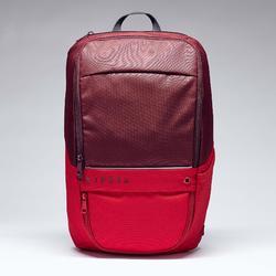 Rugzak Classic 17 liter rood