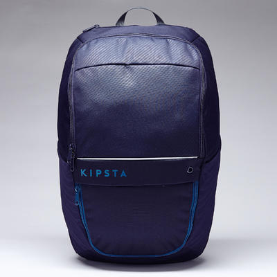 حقيبة ظهر رياضية Classic 25 لتر- أزرق داكن/أزرق بروسي