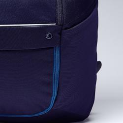 Sporttasche Rucksack Classic 25Liter blau